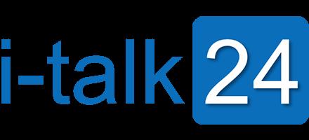 Sprachnachrichten mit i-Talk24